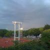 代々木公園 陸上競技場