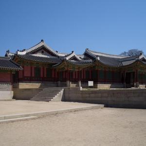 昌徳宮の画像 p1_16