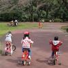 代々木公園 サイクリング場