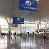 東京国際空港 新国際線旅客ターミナルビル