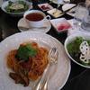 コートヤード・マリオット 銀座東武ホテル内 ロビーラウンジ 「オアシス」