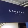 Booze Bar LOWDOWN