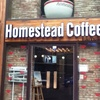 Homestead Coffee 明洞店