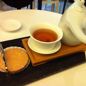 Arteastiq Tea Lounge by MARXX