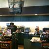 スターバックス・コーヒー 西武高田馬場駅店