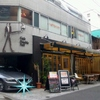 Double Tall Cafe 渋谷店