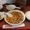 中国料理 頤和園 霞ヶ関店