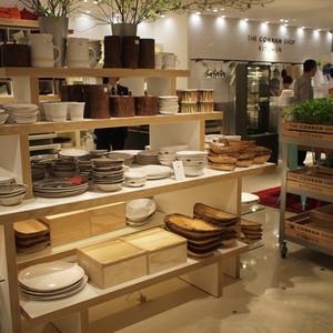 ザ・コンランショップ キッチン 渋谷ヒカリエShinQs店
