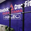Reebok CrossFit daikanyama