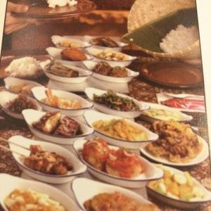 ライステーブル オーチャード店