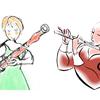 フルートとファゴットによるコンサート(仮称)